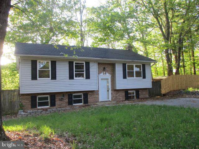 12405 Channelview Drive, NEWBURG, MD 20664 (#MDCH213200) :: The MD Home Team