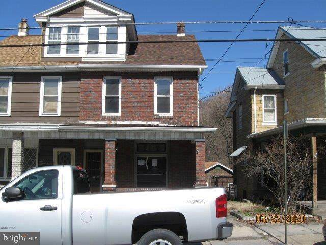 639 E Broad Street, TAMAQUA, PA 18252 (#PASK130444) :: The Heather Neidlinger Team With Berkshire Hathaway HomeServices Homesale Realty