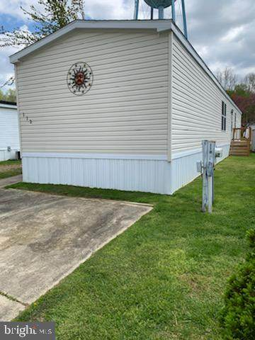 112 Berts Drive, LOTHIAN, MD 20711 (#MDAA432224) :: Gail Nyman Group