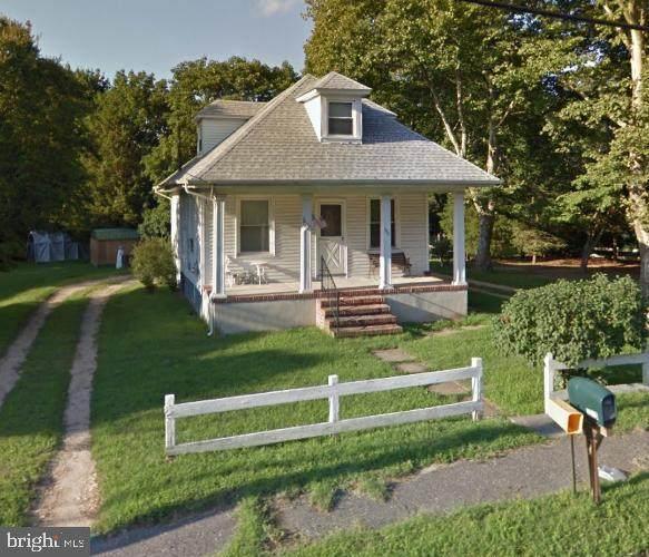 1510 W Main Street, MILLVILLE, NJ 08332 (MLS #NJCB126600) :: Jersey Coastal Realty Group