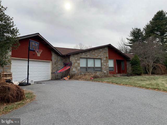 5681 Chamblis Drive, CLARKSVILLE, MD 21029 (#MDHW278586) :: Bob Lucido Team of Keller Williams Integrity