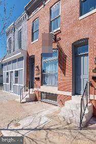 132 S Eaton Street, BALTIMORE, MD 21224 (#MDBA508422) :: Jennifer Mack Properties