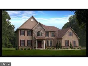 3 Katie Dr., PEDRICKTOWN, NJ 08067 (#NJSA137950) :: John Smith Real Estate Group