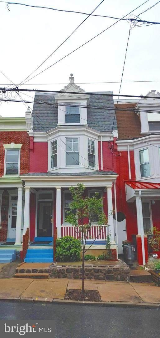 535 S Lime Street, LANCASTER, PA 17602 (#PALA162358) :: The Jim Powers Team