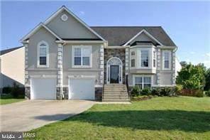23250 Triple Crown Drive, RUTHER GLEN, VA 22546 (#VACV122126) :: Ultimate Selling Team