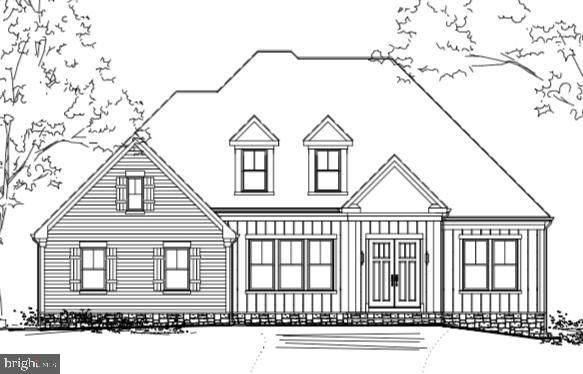 6532 Foxhollow Lane, FAIRFAX STATION, VA 22039 (#VAFX1126032) :: Erik Hoferer & Associates