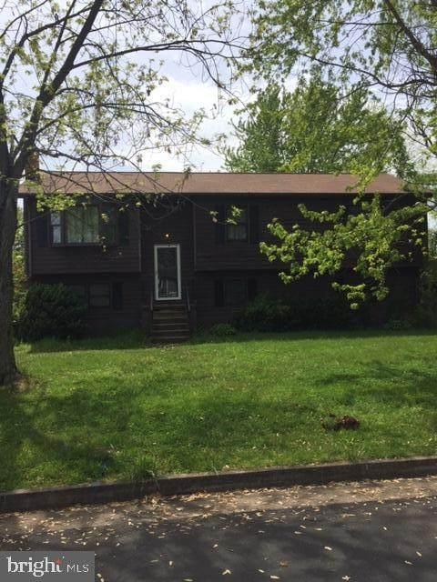 10753 Blake Lane, BEALETON, VA 22712 (#VAFQ165340) :: Eng Garcia Properties, LLC