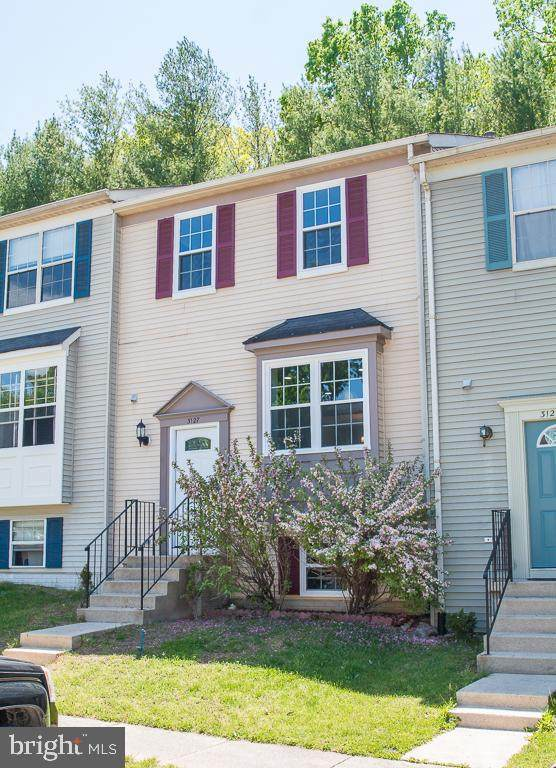 3127 Antrim Circle, DUMFRIES, VA 22026 (#VAPW493858) :: The Licata Group/Keller Williams Realty