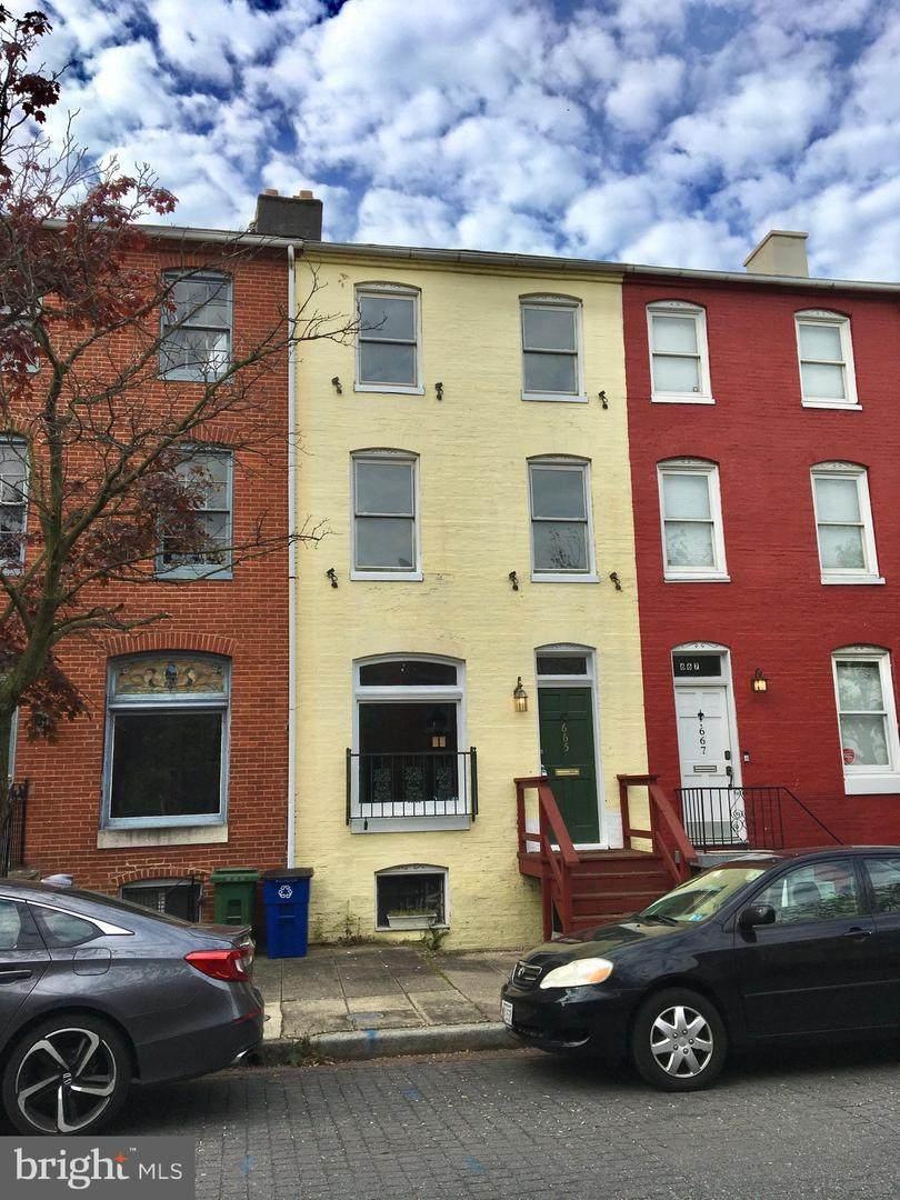 665 Portland Street - Photo 1