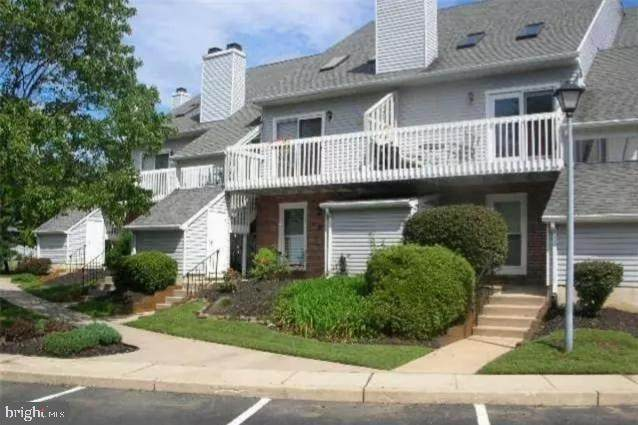 211 Park Place Drive, CHERRY HILL, NJ 08002 (#NJCD392640) :: Nexthome Force Realty Partners