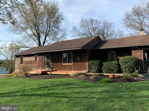 1254 Palomino Drive, WEST CHESTER, PA 19380 (MLS #PACT505378) :: The Premier Group NJ @ Re/Max Central