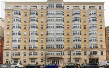 1111 11TH Street NW #607, WASHINGTON, DC 20001 (#DCDC467586) :: The Licata Group/Keller Williams Realty
