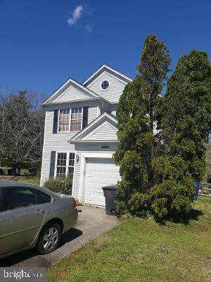 3447-A Iris Place, WALDORF, MD 20602 (#MDCH213468) :: The Sky Group