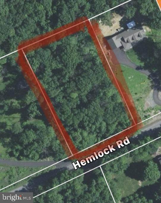 0 Hemlock Road, TAMAQUA, PA 18252 (#PASK130518) :: Ramus Realty Group