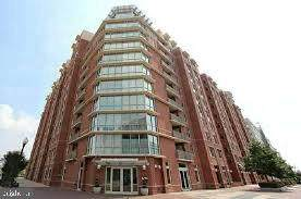 1000 New Jersey Avenue SE #413, WASHINGTON, DC 20003 (#DCDC467902) :: The Miller Team
