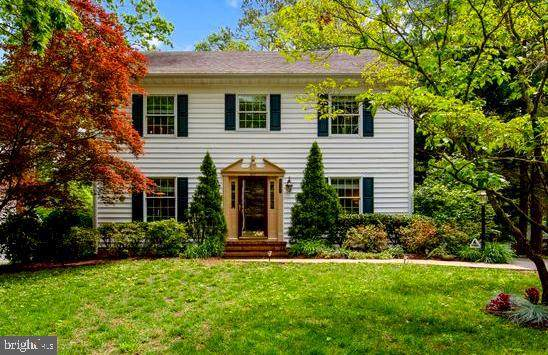917 Russell Avenue, SALISBURY, MD 21801 (#MDWC108004) :: The Gus Anthony Team