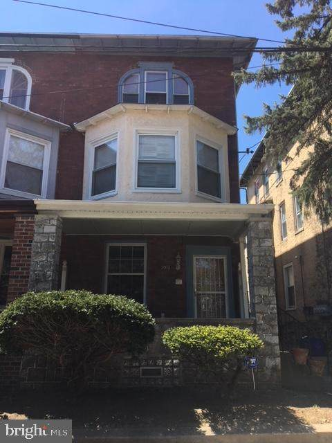 5016 Newhall, PHILADELPHIA, PA 19144 (MLS #PAPH893074) :: The Premier Group NJ @ Re/Max Central