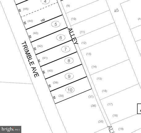 Lot 42 Trimble Avenue - Photo 1
