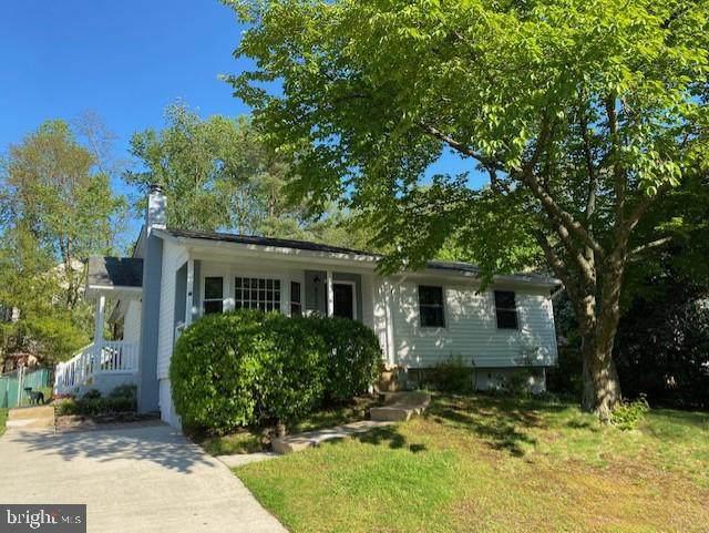 8265 Bernard Drive S, MILLERSVILLE, MD 21108 (#MDAA433514) :: Blackwell Real Estate