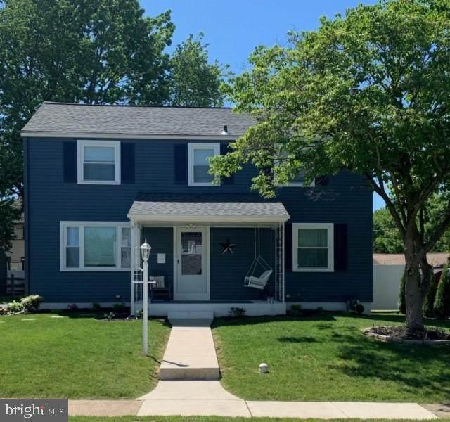 222 Scheivert Avenue, ASTON, PA 19014 (#PADE518164) :: Keller Williams Real Estate