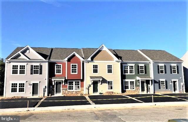 HOMESITE 381 Thumper Drive, RANSON, WV 25438 (#WVJF138758) :: Hill Crest Realty