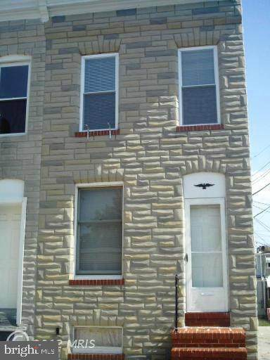 425 S Vincent Street, BALTIMORE, MD 21223 (#MDBA509894) :: Ultimate Selling Team