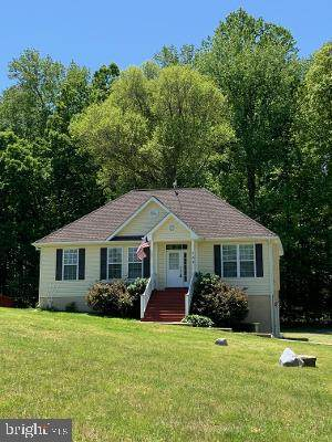 109 Seclusion Shores Drive, MINERAL, VA 23117 (#VALA121194) :: CR of Maryland