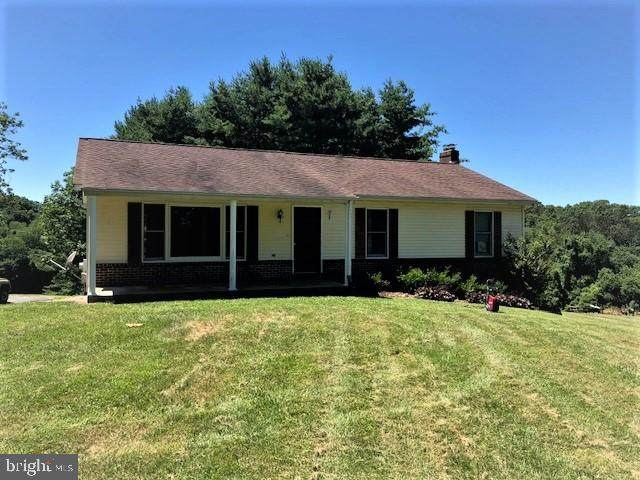 4070 Federal Hill Road, JARRETTSVILLE, MD 21084 (#MDHR246578) :: Radiant Home Group