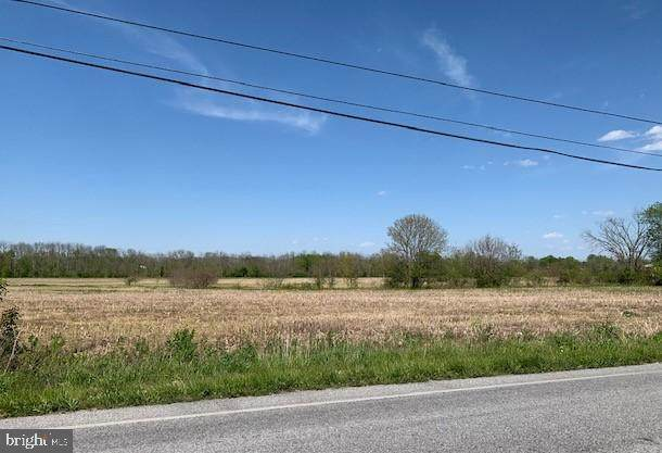 0 Centennial Road Lot 4, HANOVER, PA 17331 (#PAAD111378) :: The Heather Neidlinger Team With Berkshire Hathaway HomeServices Homesale Realty