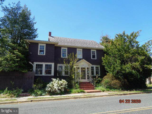 109 Chestnut Street, SALEM, NJ 08079 (#NJSA138046) :: John Smith Real Estate Group