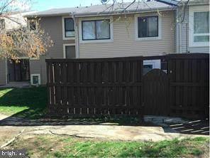 8612 Village Way, ALEXANDRIA, VA 22309 (#VAFX1128032) :: The Piano Home Group