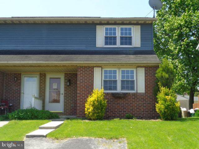 651 Fulton Street, HANOVER, PA 17331 (#PAYK137386) :: The Jim Powers Team