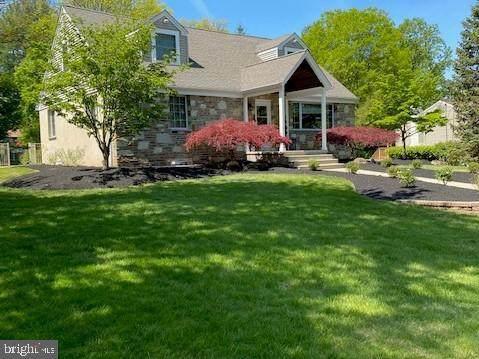 1256 Strathmann Drive, SOUTHAMPTON, PA 18966 (#PABU496000) :: Better Homes Realty Signature Properties