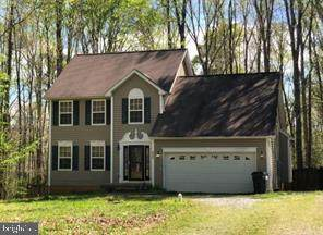 859 Campers Lane, RUTHER GLEN, VA 22546 (#VACV122198) :: The Riffle Group of Keller Williams Select Realtors