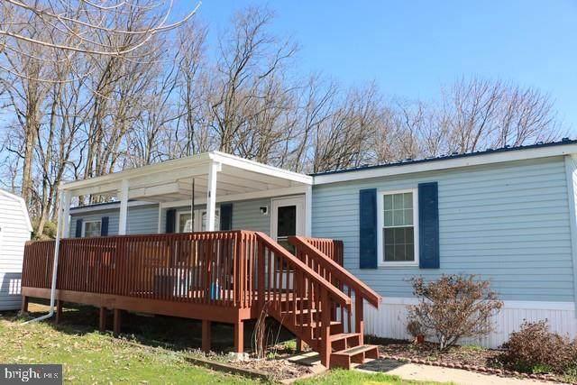 31 Thompson Creek Drive, SHIPPENSBURG, PA 17257 (#PACB123456) :: The Joy Daniels Real Estate Group