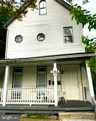 3748 Old York Road, BALTIMORE, MD 21218 (#MDBA510250) :: Dart Homes