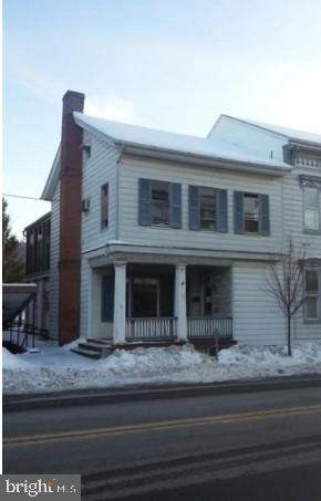 354 Union Street, MILLERSBURG, PA 17061 (#PADA121322) :: Younger Realty Group