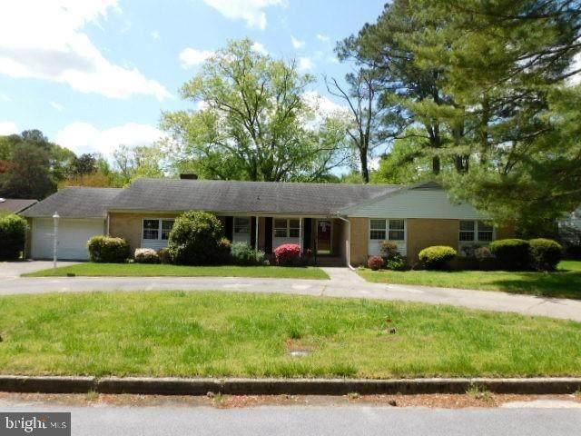 624 Pine Bluff Road, SALISBURY, MD 21801 (#MDWC108098) :: Mortensen Team