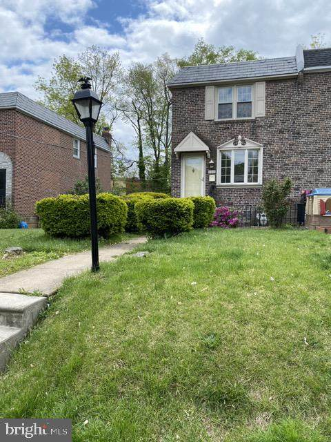 5318 Delmar Drive, CLIFTON HEIGHTS, PA 19018 (#PADE518414) :: Jason Freeby Group at Keller Williams Real Estate