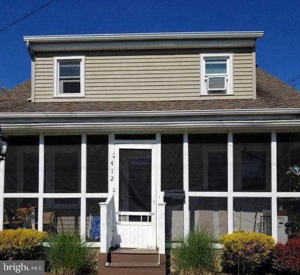 412 N 9TH Street, MILLVILLE, NJ 08332 (MLS #NJCB126832) :: Jersey Coastal Realty Group