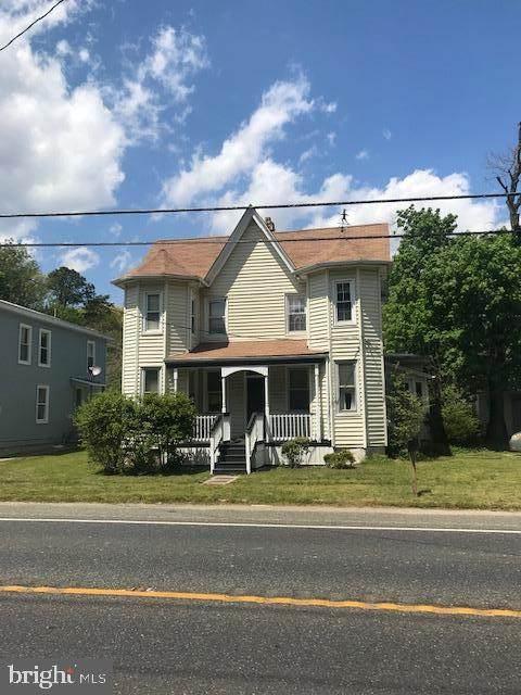 522 Irving Avenue, MILLVILLE, NJ 08332 (#NJCB126834) :: Bob Lucido Team of Keller Williams Integrity