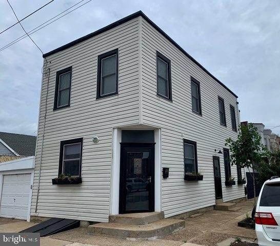 2615 E Tioga Street, PHILADELPHIA, PA 19134 (#PAPH895384) :: Bob Lucido Team of Keller Williams Integrity