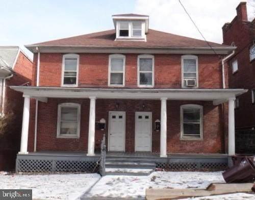111 S Allegany Street, CUMBERLAND, MD 21502 (#MDAL134240) :: Gail Nyman Group