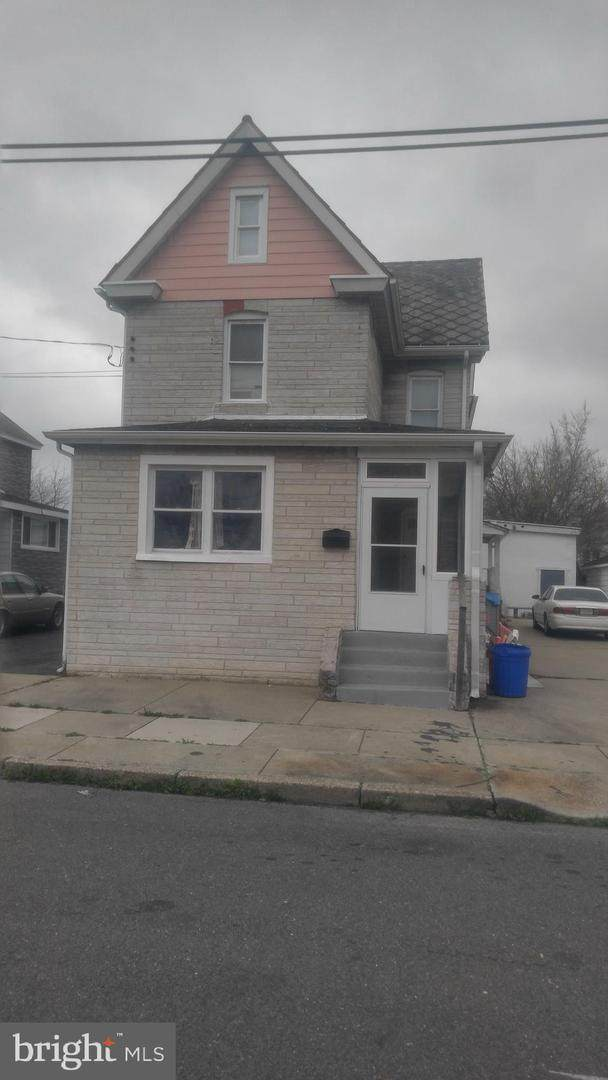 25 Roosevelt Street, PAULSBORO, NJ 08066 (#NJGL258660) :: Ramus Realty Group