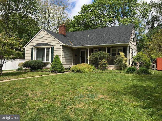 308 S Woodstock Drive, CHERRY HILL, NJ 08034 (#NJCD393548) :: REMAX Horizons