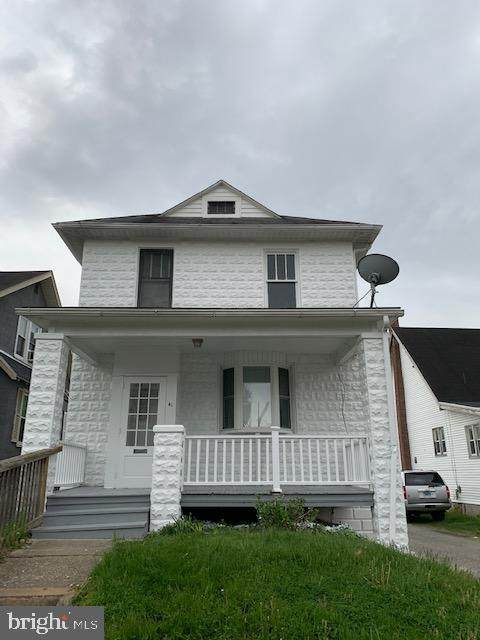 234 W Cottage Place, YORK, PA 17401 (#PAYK137600) :: Flinchbaugh & Associates