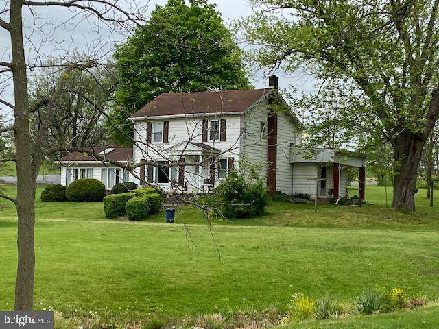 51 Municipal Road, MIFFLINTOWN, PA 17059 (#PAJT100698) :: Bob Lucido Team of Keller Williams Integrity