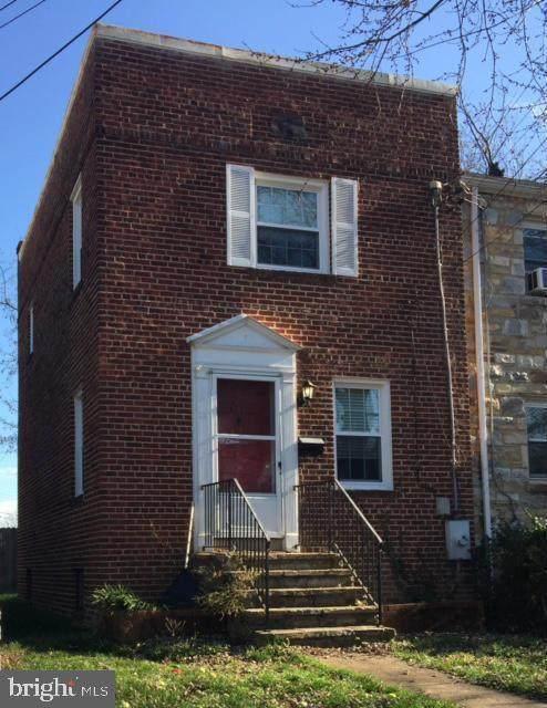 1711 Price Street, ALEXANDRIA, VA 22301 (#VAAX246396) :: Arlington Realty, Inc.