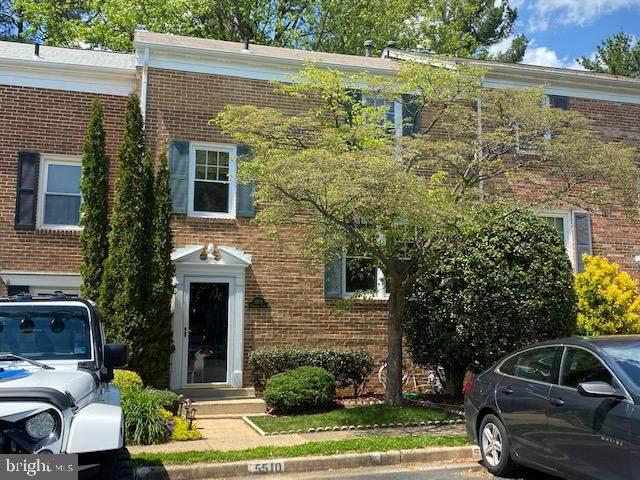 5508 Kendrick Lane, BURKE, VA 22015 (#VAFX1129186) :: Great Falls Great Homes