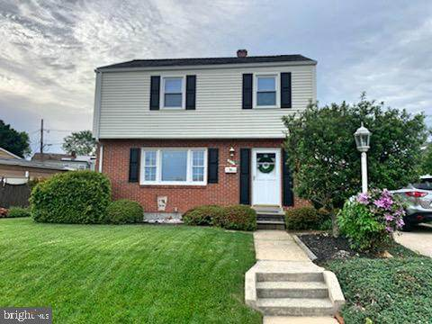 311 Ardmore Road, LINTHICUM HEIGHTS, MD 21090 (#MDAA434438) :: Radiant Home Group